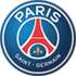 Paris Saint Germain U19-logo