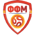 North Macedonia U19-logo