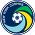 New York Cosmos-logo