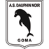 Dauphins Noirs-logo