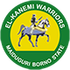 El Kanemi Warriors-logo