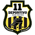 Once Deportivo-logo
