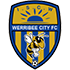 Werribee City-logo