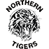Northern Tigers-logo