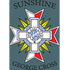 Sunshine George Cross-logo