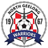 North Geelong Warriors-logo