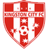 Kingston City-logo