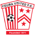 Fgura United-logo