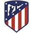 Atletico Madrid U19-logo