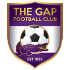 The Gap-logo