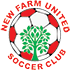 New Farm United-logo