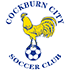 Cockburn City U20-logo
