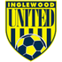 Inglewood United U20-logo