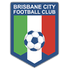 Brisbane City U20-logo