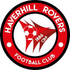 Haverhill Rovers-logo