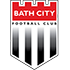 Bath City-logo