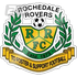 Rochedale Rovers-logo