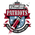 Playford City Patriots-logo
