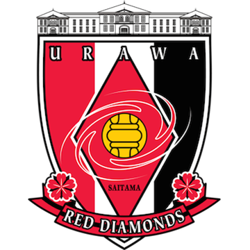 Urawa Red Diamonds-logo