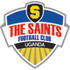 The Saints FC-logo