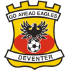 Go Ahead Eagles-logo