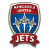 Newcastle Jets-logo