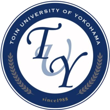 Toin University of Yokohama-logo