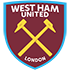 West Ham United Academy-logo