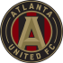 Atlanta United-logo