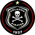 Orlando Pirates-logo