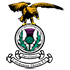 Inverness CT-logo