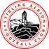 Stirling Albion-logo
