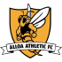 Alloa Athletic-logo