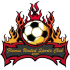 Flames United SC-logo