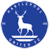 Hartlepool United-logo