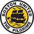 Boston United-logo