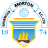 Greenock Morton-logo
