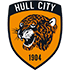Hull City-logo