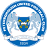 Peterborough United-logo