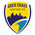 Gold Coast United FC U20-logo