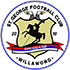 St George Willawong FC-logo