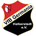 Germania Halberstadt-logo