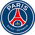 Paris Saint-Germain-logo