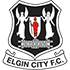 Elgin City-logo
