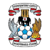 Coventry City-logo