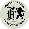 Highlands Park-logo