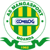 AS Mangasport-logo