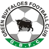 Green Buffaloes-logo