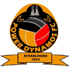 Power Dynamos logo