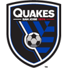San Jose Earthquakes-logo